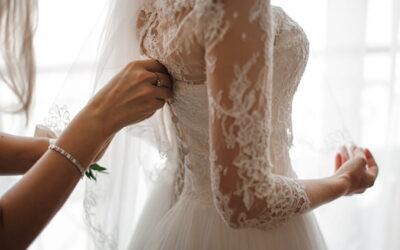 Cum alegi rochia de mireasă ideală în funcție de siluetă?
